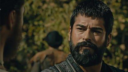 Kuruluş Osman 30.bölüm 2.fragmanı: ''Öyle bir ordu olacak ki, tüm cihana nizamı getirecek!''