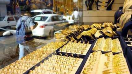 Suriye altınına dikkat! Yine ortaya çıktı!