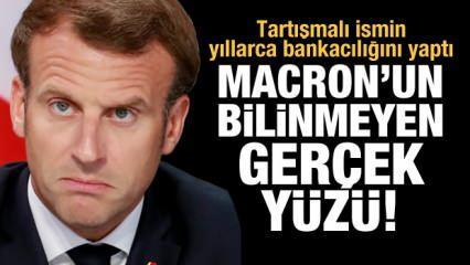 Macron kimdir? Bilinmeyen gerçek yüzü deşifre oldu