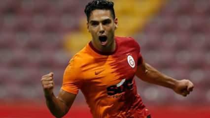 Mustafa Cengiz'den Falcao için olay sözler!