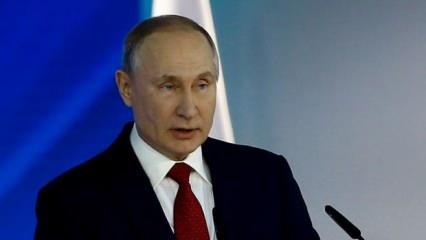 Putin'den petrol fiyatlarını yükseltecek açıklama