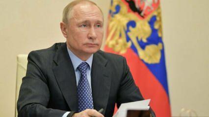 Rus basını: Putin Türkiye şokunu atlatamadı