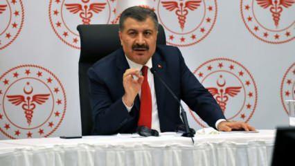 Sağlık Bakanı Koca A'dan Z'ye grip aşısını anlattı: Koruma oranı nasıl, kimler risk grubunda?