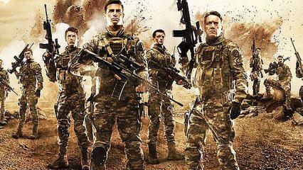 Savaşçı dizisini izleyenlerin yüzünü güldürecek önemli haber geldi! Keyiflendirecek gelişme...