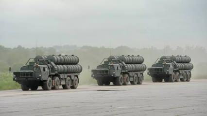 Son dakika: ABD'nin çıkışı sonrası Türkiye'den S-400 resti!
