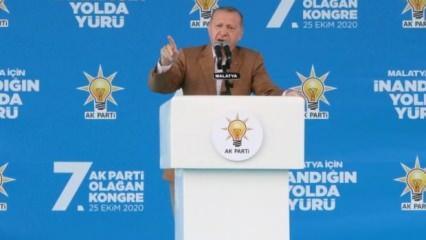 Son dakika haberi: Erdoğan'dan Wilders'e sert tepki, ABD'ye hodri meydan