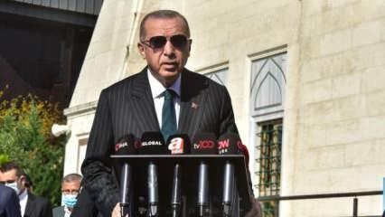 Son dakika haberi: Koronavirüste yeni tedbirler gelecek mi? Erdoğan'dan çok önemli açıklama