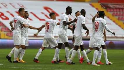 Villarreal - Sivasspor! Muhtemel 11'ler