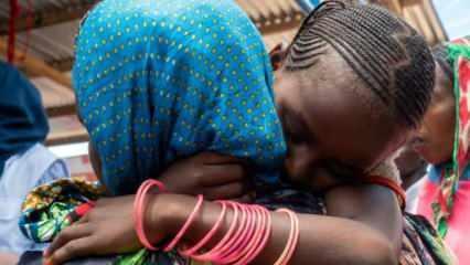Yeryüzü Doktorları Anne Çocuk Sağlığı Kampanyasına destek bekliyor