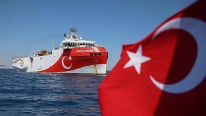Yunanistan'ın Oruç Reis iftirasına Türkiye'den cevap