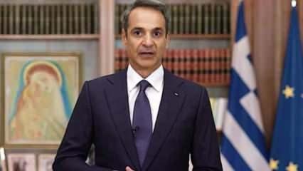 Yunanistan'ın yalanı elinde patladı! Türkiye anında cevap verdi...