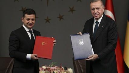Türkiye düşmanlığında son nokta! Ukrayna'ya da boykot başladı