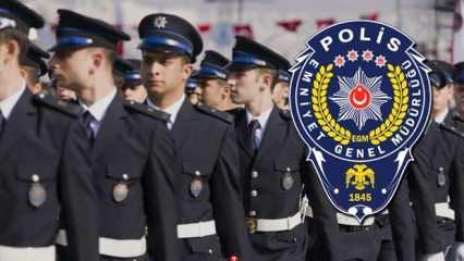 27. dönem polis alımı ne zaman yapılacak? POMEM PÖH 2020 polis alımı başvuru şartları!