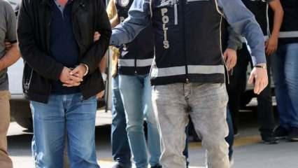 93 DHKP/C'li terörist yakalandı