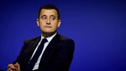 Tepkiler sonrası Fransa'dan pişkin açıklama! Skandal cuma hutbesi kararı