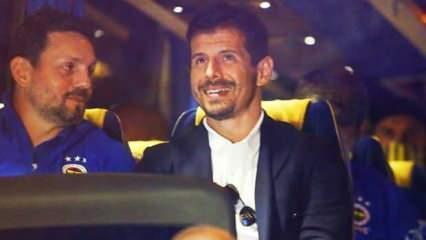 Ve Fenerbahçe açıkladı! Beklenen imza...