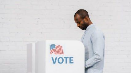 ABD'de kritik seçim! Erken oy sayısı 90 milyonu geçti