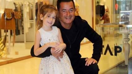 Ünlü yapımcı Acun Ilıcalı kızı Melisa'nın doğum gününü kutladı!