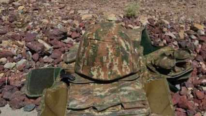 Son dakika gelişmeleri..Azerbaycan Ermenistan'a ait iki savaş uçağını düşürdü