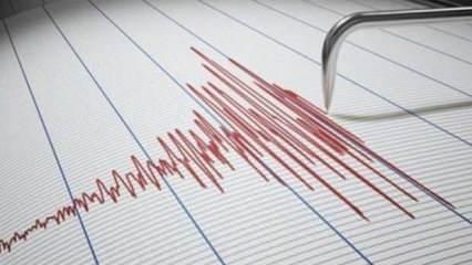 Deprem gibi doğal afet durumlarında kullanılacak iletişim kanalları