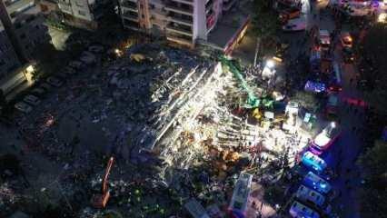 Deprem sonrası dünya liderlerinden Türkiye'ye destek mesajı!