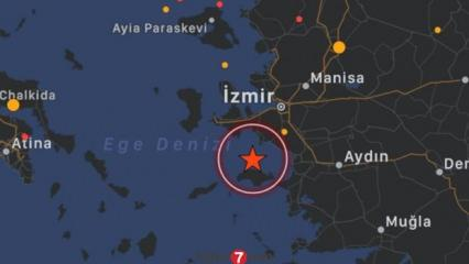 Depremin merkez üssü nerede? 30 Ekim kaç şiddetinde deprem oldu?