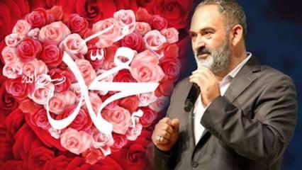 Dursun Ali Erzincanlı'dan Mevlid Kandili'ne özel paylaşım!