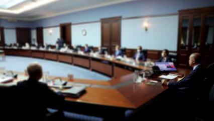 Ekonomi yönetiminden 29 Ekim mesajları