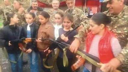 Ermenistan'ı ağır bir fatura bekliyor!