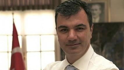 Hasan Öztürk yazdı: FETÖ'cü İsmail Kavuncu'nun ilk icraatı!