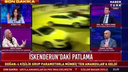 Hatay'da öldürülen teröristlerle ilgili çarpıcı detay! Mete Yarar: Türkiye'de ilk kez oldu