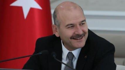 İçişleri Bakanı'ndan 29 Ekim açıklaması: 'Kararlıyız'
