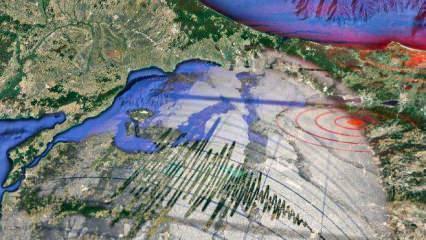 İstanbul için kritik uyarı: Bir ay önce çok yakındı, bugün çok çok daha yakın