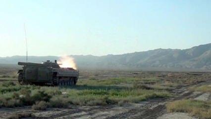 Karabağ ateşkesinde son durum: Ermenistan ihlalleri sürdürüyor