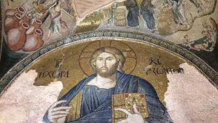 Kariye camii nerede ne zaman ibadete açılacak? Kariye camii tarihi ve önemi