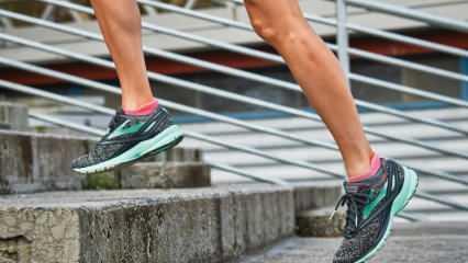 Koşu ayakkabısı nasıl seçilir?