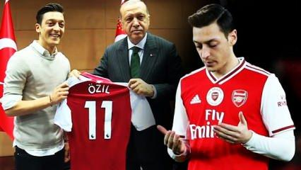 New York Times: Mesut Özil'in silinişi!