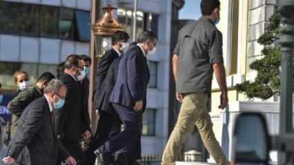 Bakan Koca İstanbul için yeni kararları açıkladı! Son dakika açıklaması