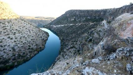 Saklı cennet Habeş kanyonu nerede? Habeş kanyonuna nasıl gidilir?