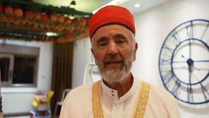 Samiri Yahudi Hahamı: İslam peygamberine hakaret eden herkes Allah'ın gazabına uğrar