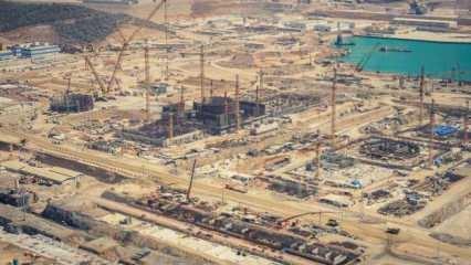 Türkiye'de iki yeni nükleer santral daha kuracak! Detaylar ortaya çıktı