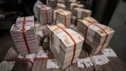 Türkiye'nin rekabet gücünü artırmak için 15,3 milyar lira ayrıldı
