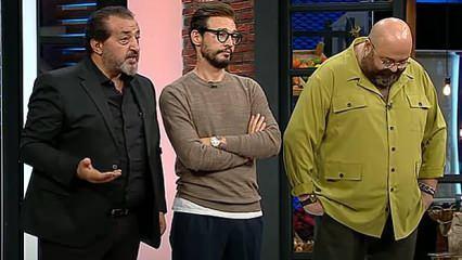 TV8 MasterChef Türkiye programından elenen DUYURULDU: Usta şeflerden duygu yüklü veda konuşması