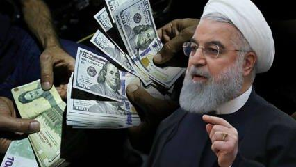 Joe Biden İran'a yaradı: Dolarda sert düşüş!