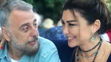 Hamdi Alkan'ın eşi Selen Görgüzel koronaya yakalandı!