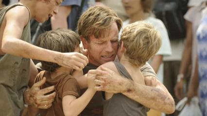 Depremi hikayelerine konu edinen dünyaca ünlü filmler