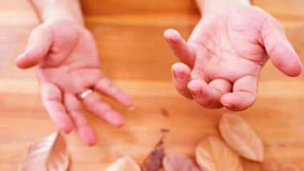 El titremesi neden olur? Genç yaşta el titremesi hangi hastalığın habercisidir?
