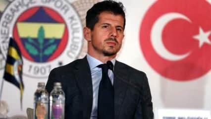 Emre Belözoğlu istifa mı ediyor? Açıklama geldi