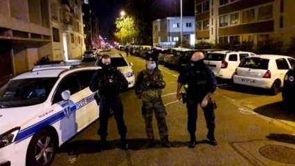 Fransa'da Müslümanları suçladıkları kilise saldırısının altından papazın yasak ilişkisi çıktı!