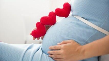 İslam'a göre hamilelik gizlenmeli mi? Hamilelik ne zaman söylenmeli?